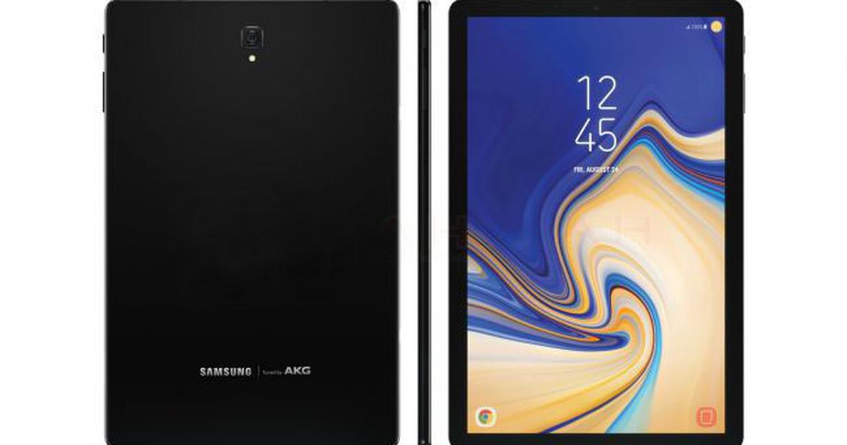 Samsung Galaxy Tab S4 launch rumoured at August 9 event