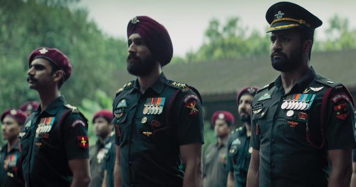 Uri teaser: Vicky Kaushal is unrecognisable, guns down terrorist