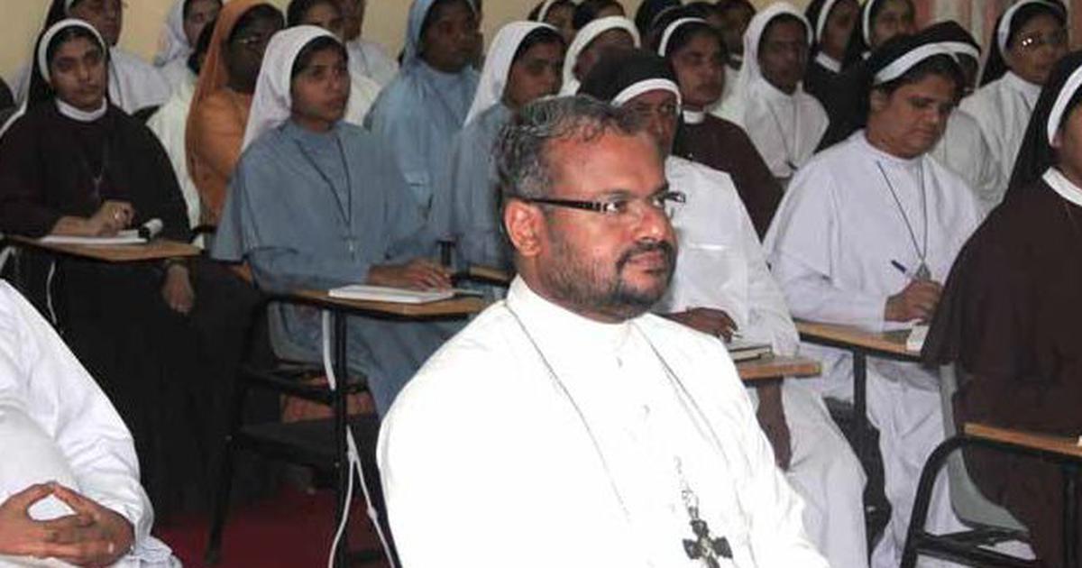 Kerala rape case: Missionaries of Jesus nuns meet CM, accuse police of being biased against bishop