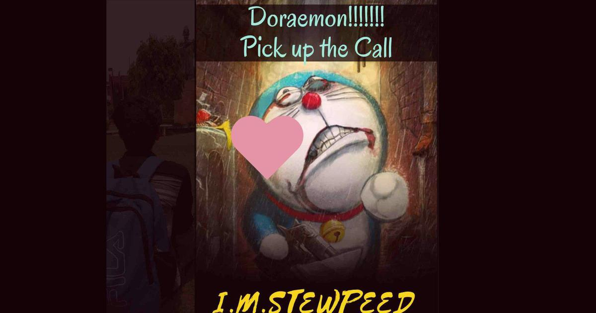 हैकर्स ने यूपीएससी की वेबसाइट पर डोरेमोन की फोटो लगाई