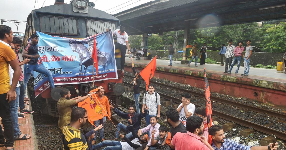 Mumbai: Maratha Kranti Morcha calls off shutdown
