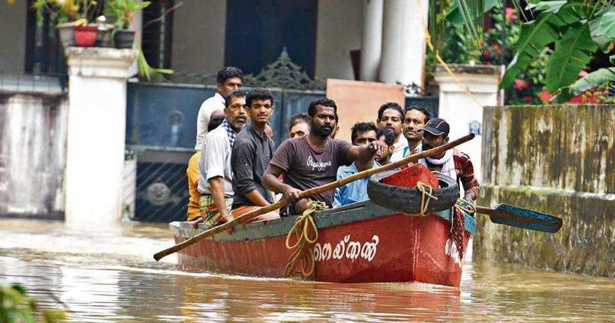 केरल के लिए हमने अब तक किसी आर्थिक मदद की आधिकारिक घोषणा नहीं की है : यूएई