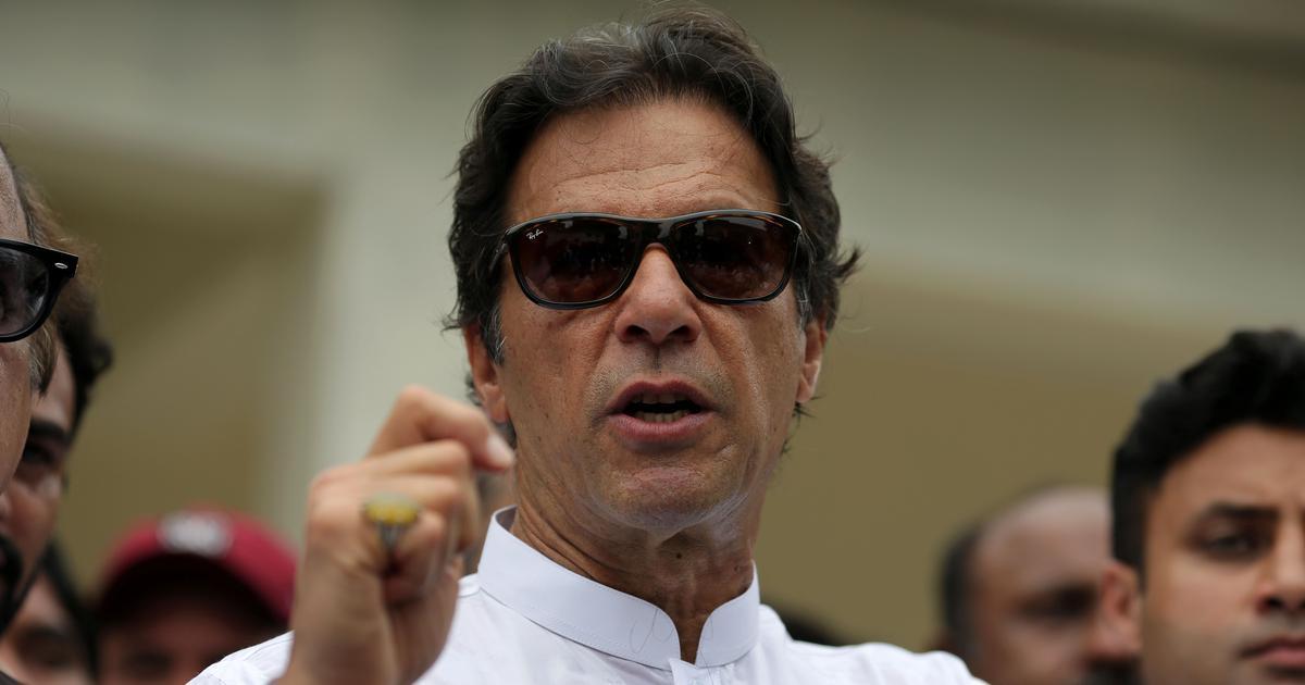 नकदी संकट से जूझ रहा पाकिस्तान अंतरराष्ट्रीय मुद्रा कोष की शरण में