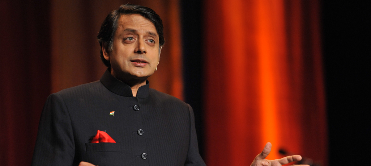 Narendra Modi promised 'Achhe Din', but now people say 'bure din wapas lao': Shashi Tharoor
