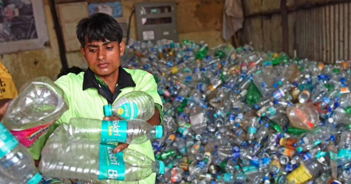 As bioplastics get popular in India a more genuine green choice is to boot out plastic altogether