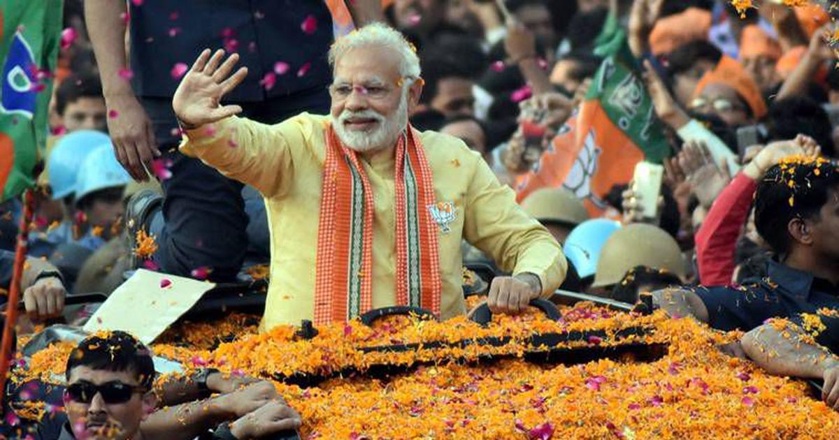 प्रधानमंत्री नरेंद्र मोदी को राहुल गांधी समेत कई नेताओं ने जन्मदिन की शुभकामनाएं दीं