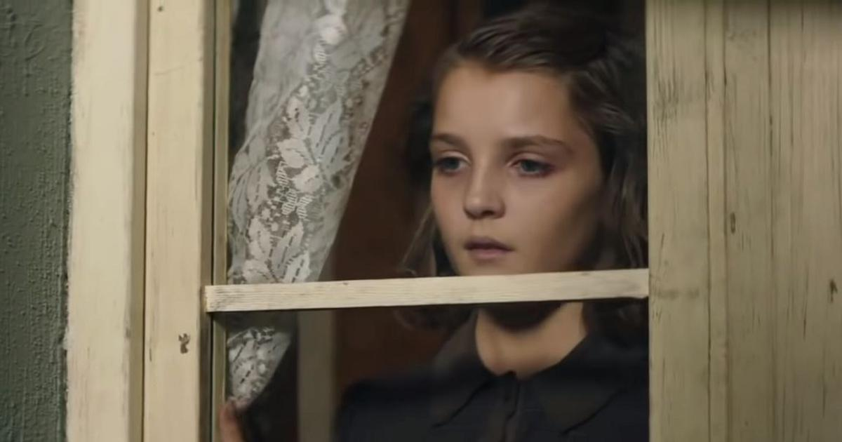 First trailer of HBO series based on Elena Ferrante's 'My Brilliant Friend' is out