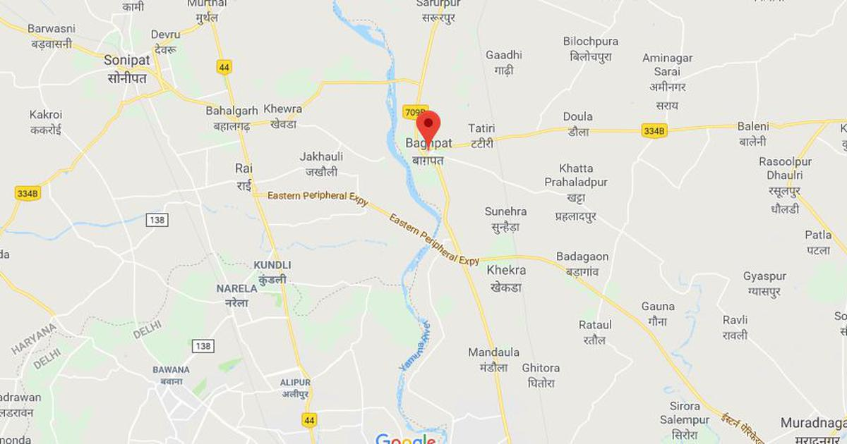 UP: Muslim man alleges he was beaten up for trying to enter a mosque after joining Kanwar Yatra