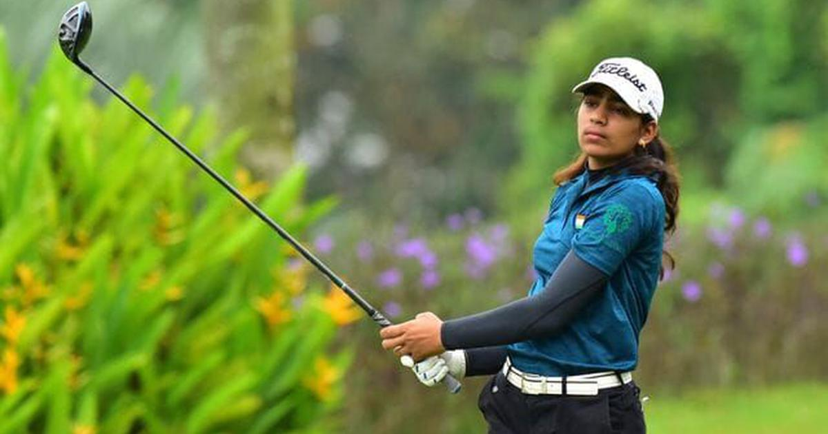 Golf: Dagar misses cut at British Open, Lahiri shoots second bogey free card at Wyndham