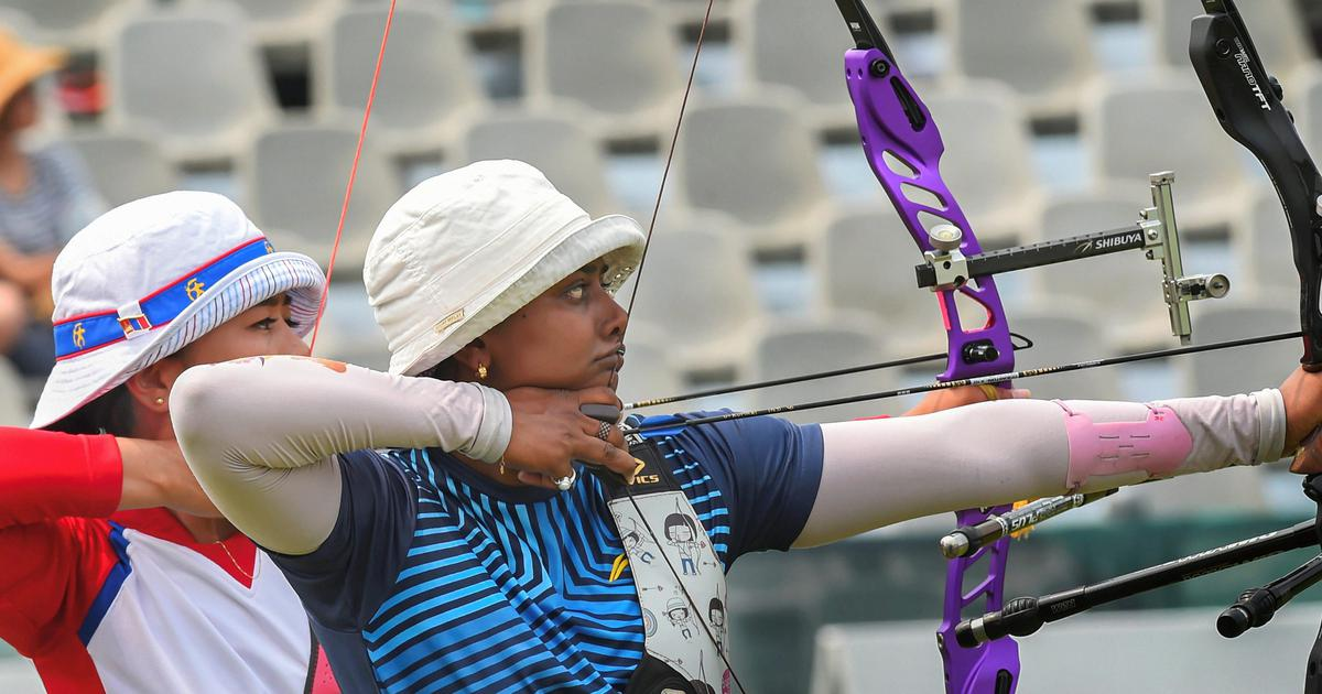 Delhi to host National Ranking Archery tournament in April ahead of first stage of World Cup