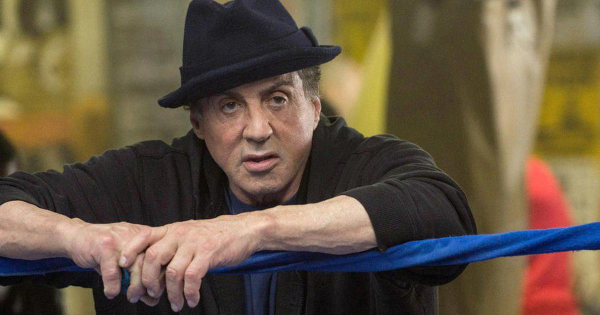 Sylvester Stallone making biopic about boxer Jack Johnson | AP entertainment