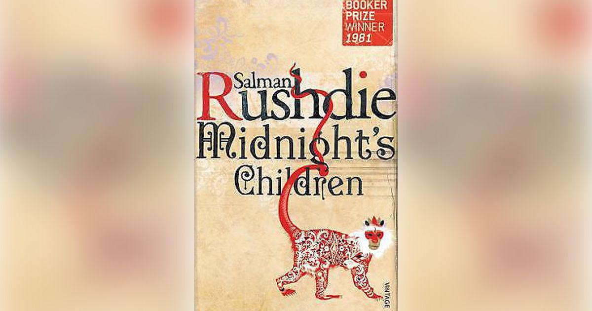 Netflix to adapt Salman Rushdie's 'Midnight's Children' into a series