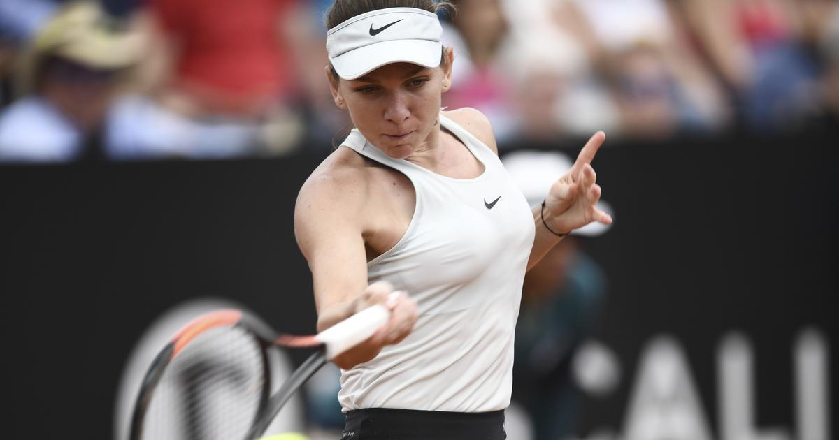 Italian Open: Halep on track to retain No. 1 spot, Venus tripped up again