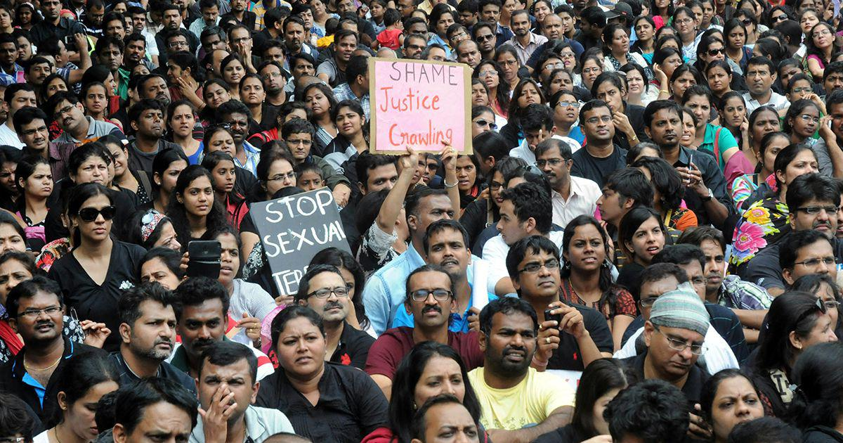 Kerala: NEET invigilator booked for staring at girl