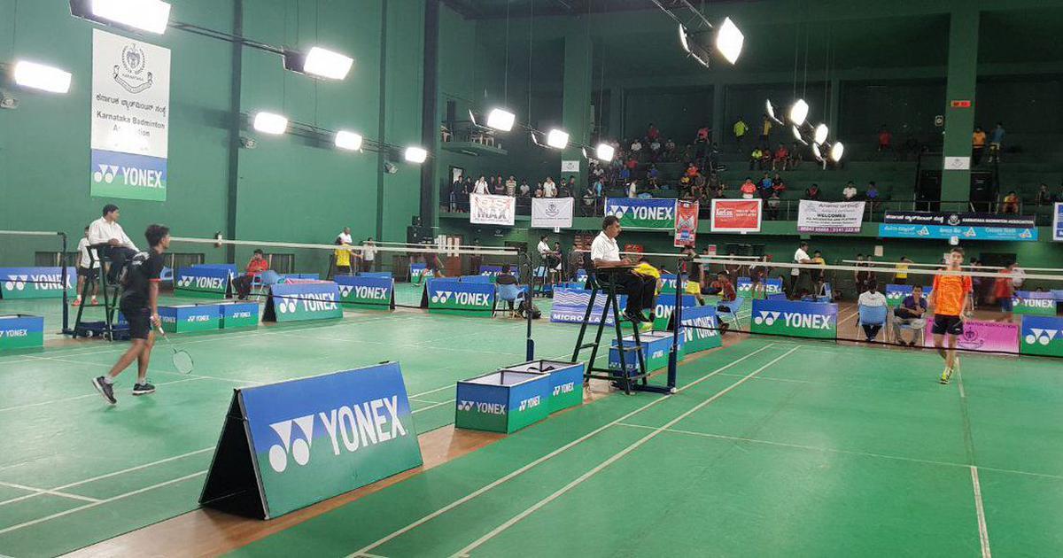 Badminton: Top seed Vaishnavi Bhale knocked out in 1st round of Bengaluru senior ranking tournament
