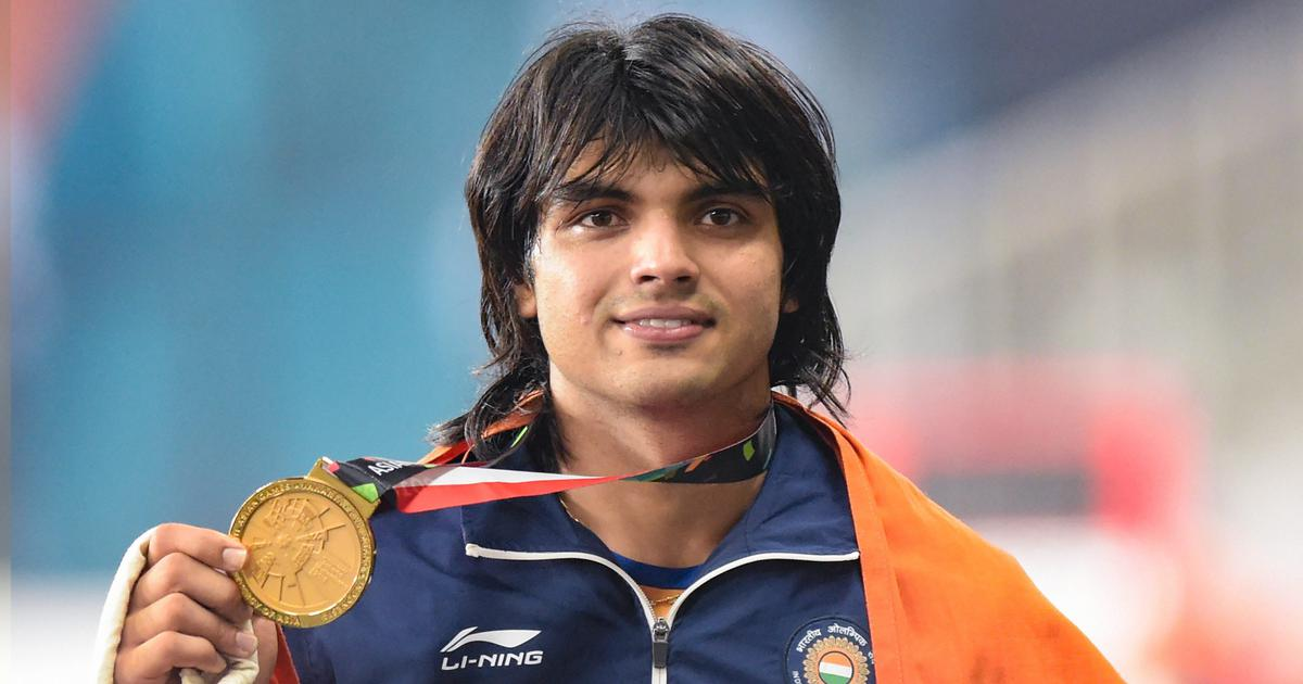Slow and steady: Neeraj Chopra talks about his philosophy, immediate targets and going home