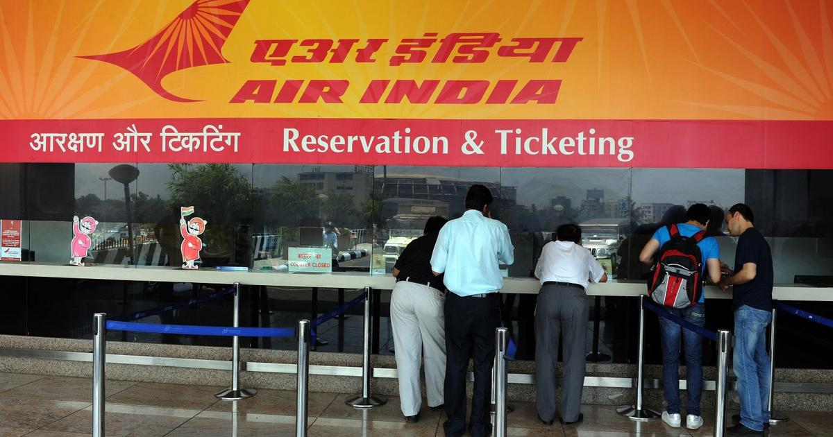 Air India Renames Taiwan to Chinese Taipei; Accepts One China Policy