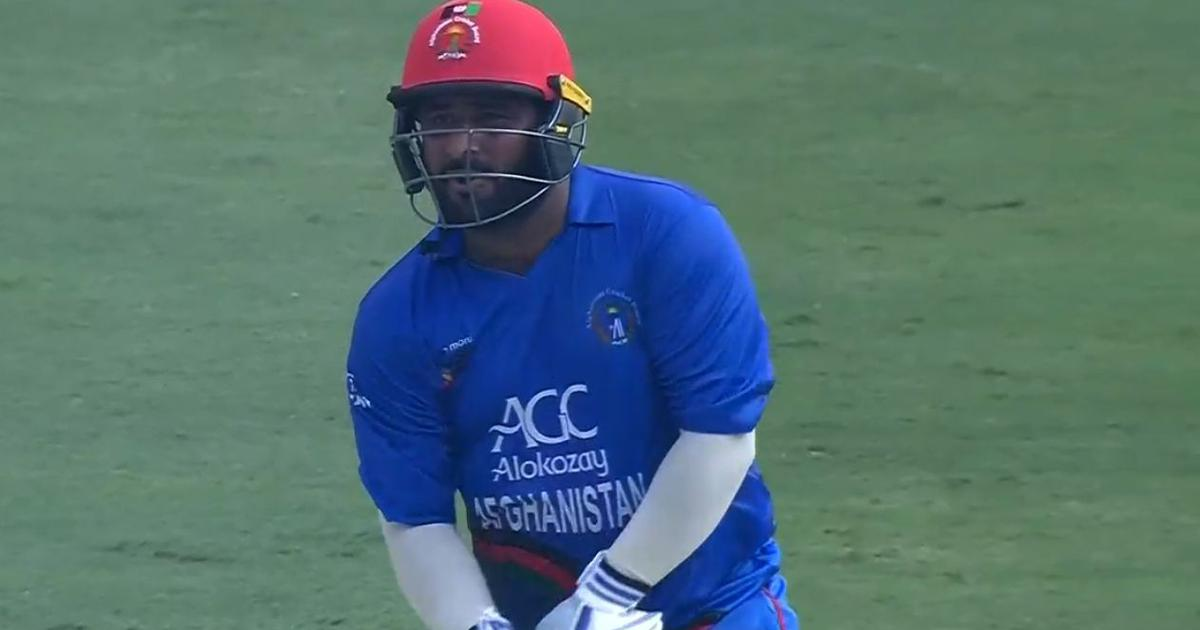 Heart isn't in it Afghan opener Shahzad says he could quit cricket over omission from World Cup