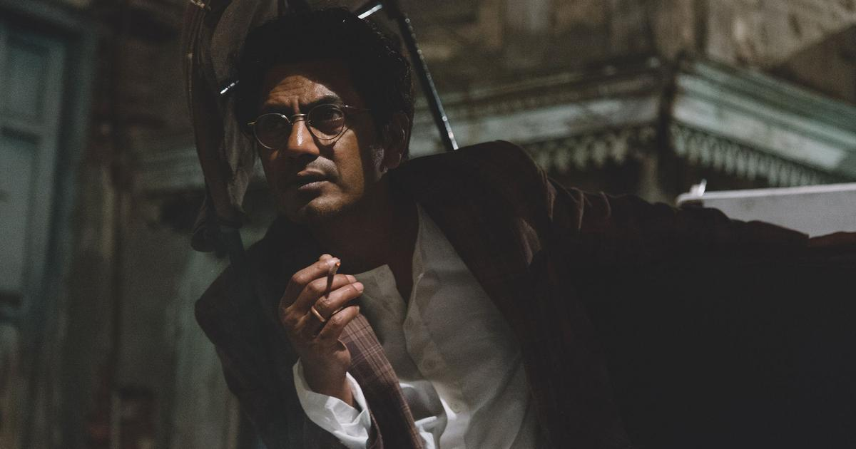 Nawazuddin Siddiqui to star in Mostofa Sarwar Farooki's 'No Land's Man'