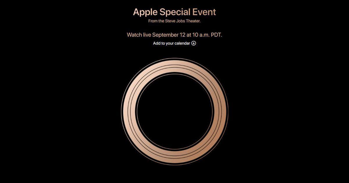 Apple iPhone XS, XS Max, XS Plus: Price leak, rumoured release date roundup ahead of launch