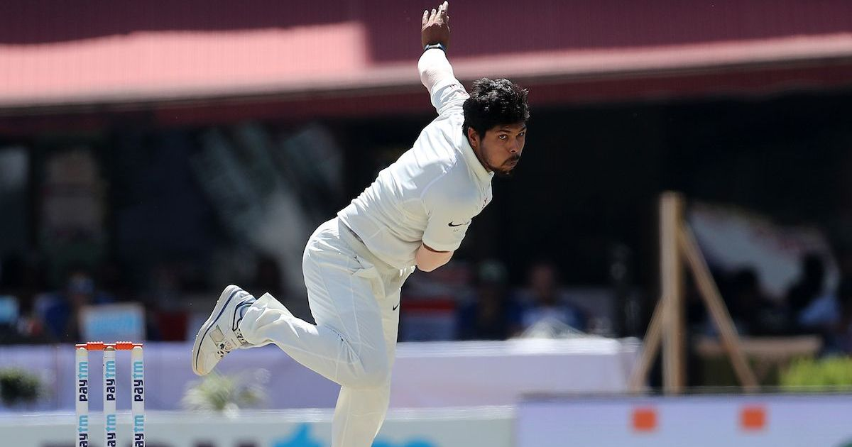 Dharamsala Test: India take advantage in second innings against Australia