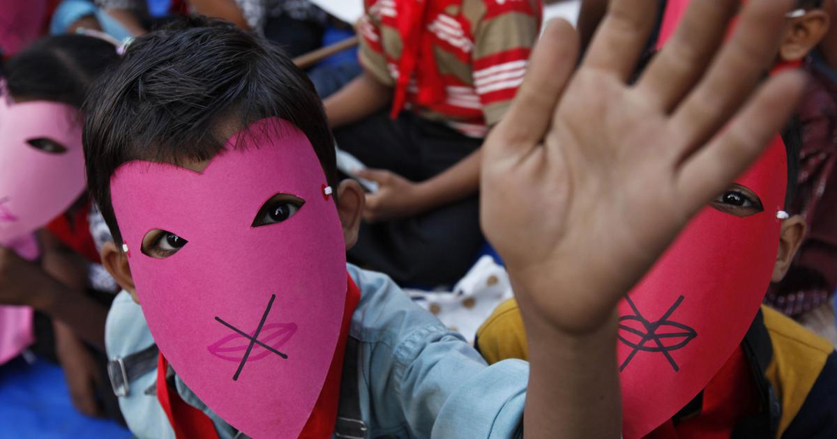 A crucial drug used to treat HIV in children is fast running out in many parts of India