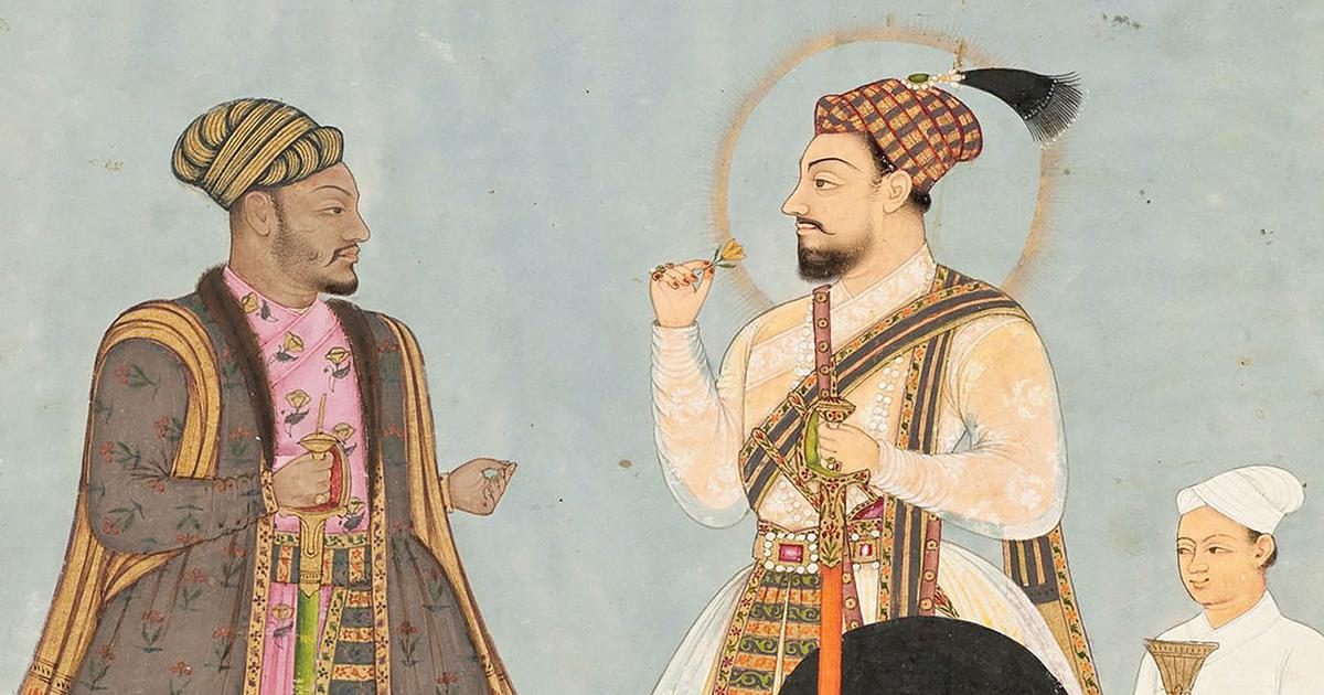 'Rebel Sultans': Manu Pillai's history of Deccan empires goes well beyond us-versus-them stories