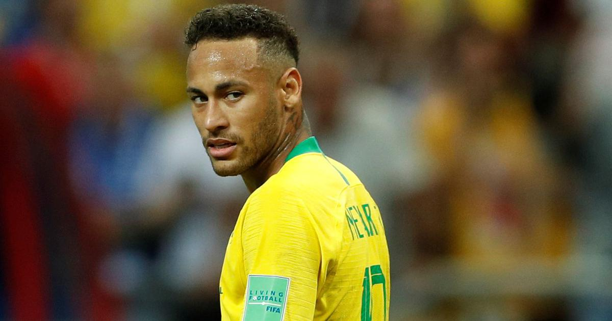 Neymar stripped of Brazil captaincy ahead of Copa America; Dani Alves to carry the armband