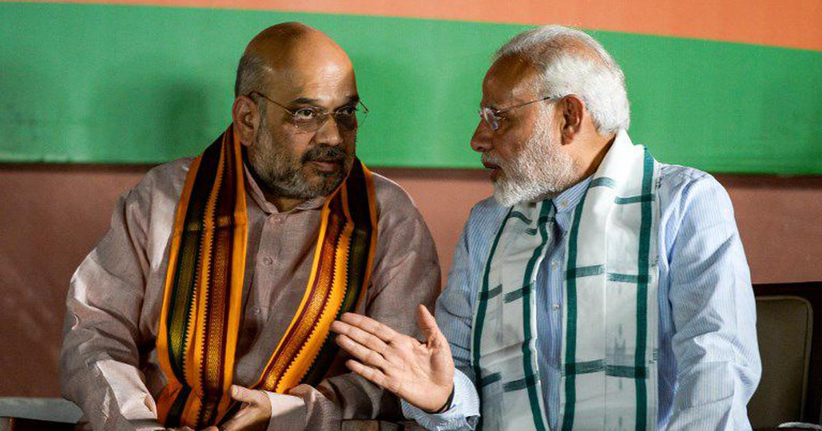 The Weekend Fix: The BJP's subversion of democracy and nine other reads
