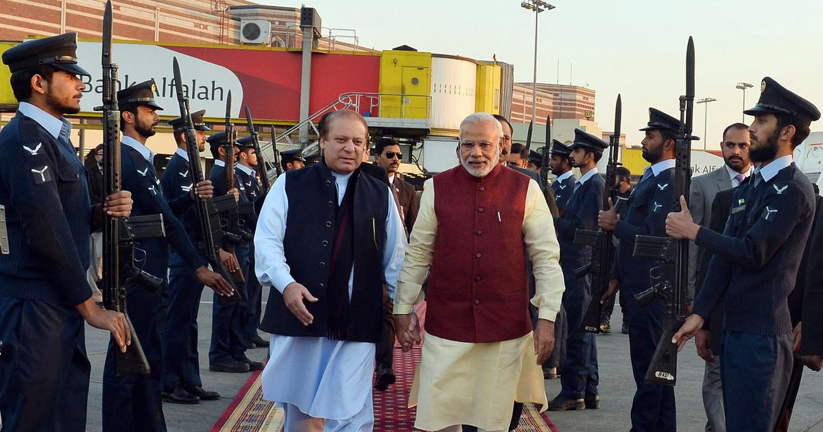 'Any friend of Modi's is a traitor': Anti-India rhetoric played a role in Pakistan elections