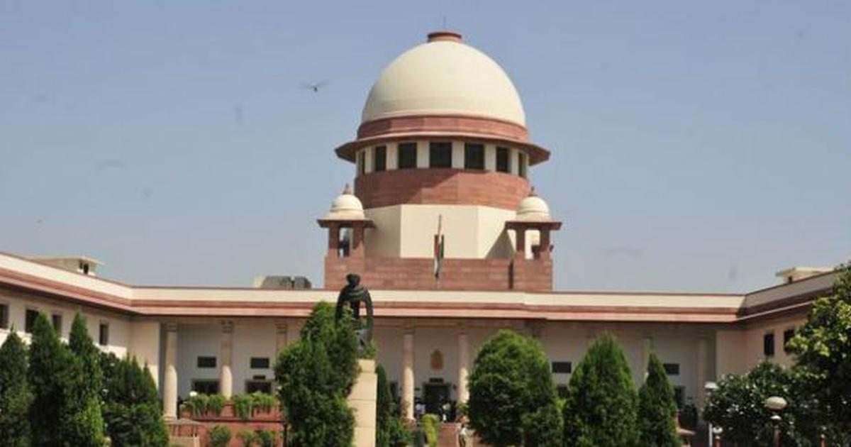 Ayodhya case: Supreme Court rejects plea for larger bench to decide if mosques are integral to Islam