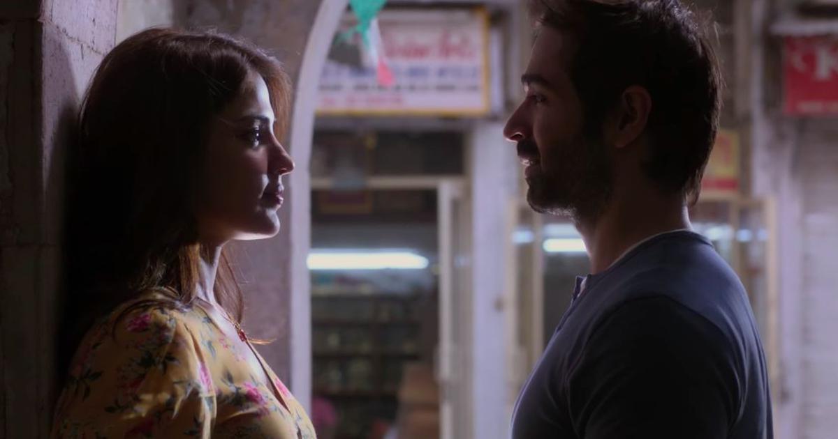 'Jalebi' trailer: A bitter-sweet love story set in Old Delhi