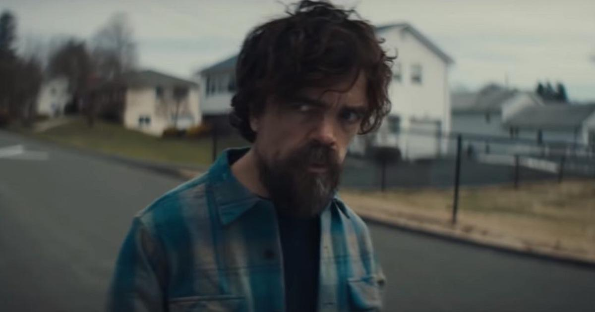 'I Think We're Alone Now' trailer: Peter Dinklage has only Elle Fanning for company