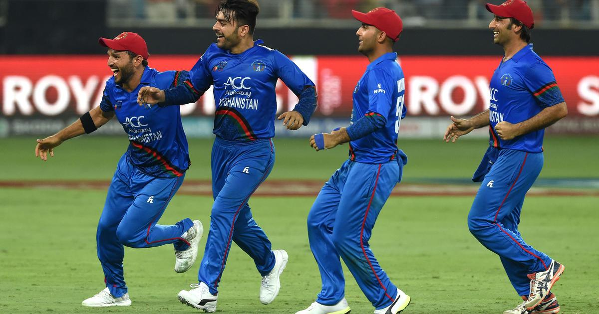 World Cup 2019: Afghanistan include Asghar Afghan; Hamid Hassan recalled in Gulbadin Naib-led squad