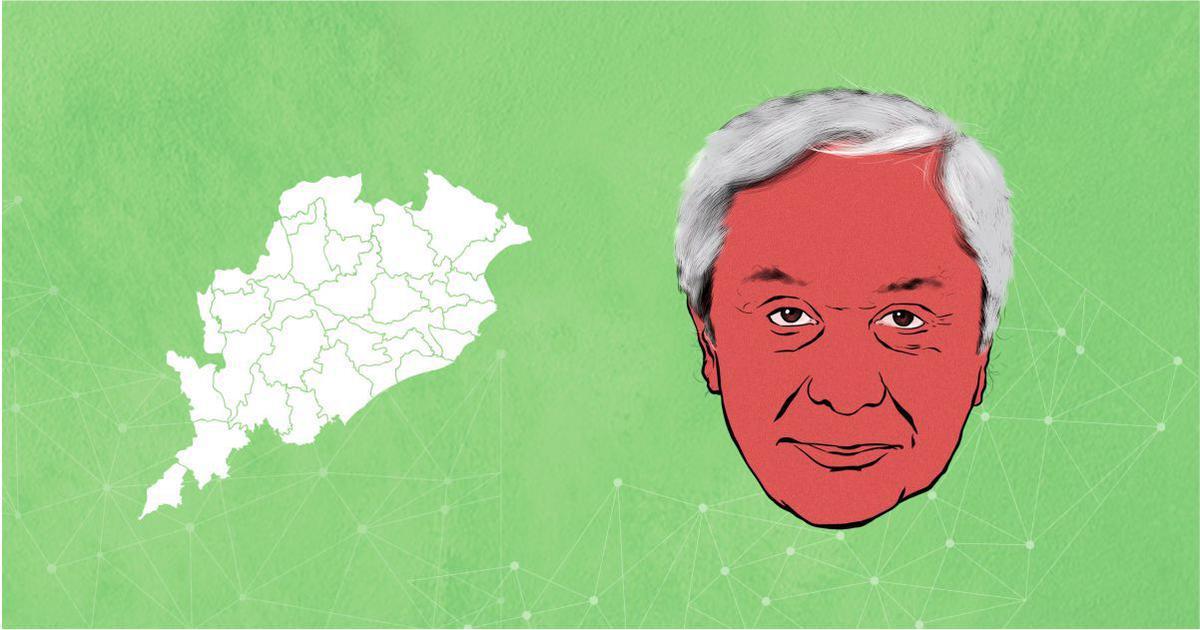 #5 नवीन पटनायक और उनकी पार्टी की प्रकृति गठबंधन राजनीति से पूरी तरह मेल खाती है