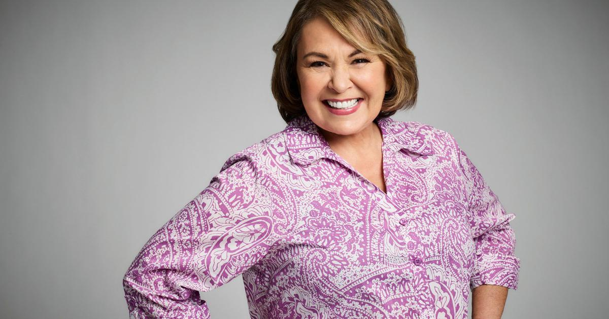 ABC drops 'Roseanne' show after Roseanne Barr's racist tweets