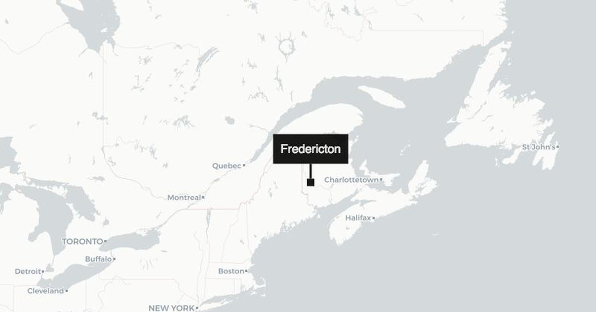 Canada: Two police officers among four killed in shooting in New Brunswick, suspect in custody