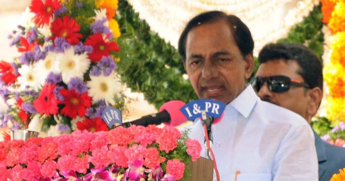 तेलंगाना में आज विधानसभा भंग की जा सकती है लेकिन क्या वहां इसी साल चुनाव भी संभव हैं?