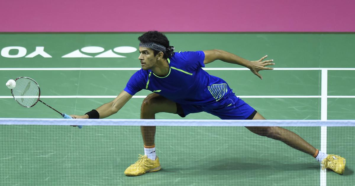 Badminton: Ajay Jayaram suffers crushing defeat against Indonesia's Shesar in Vietnam Open final