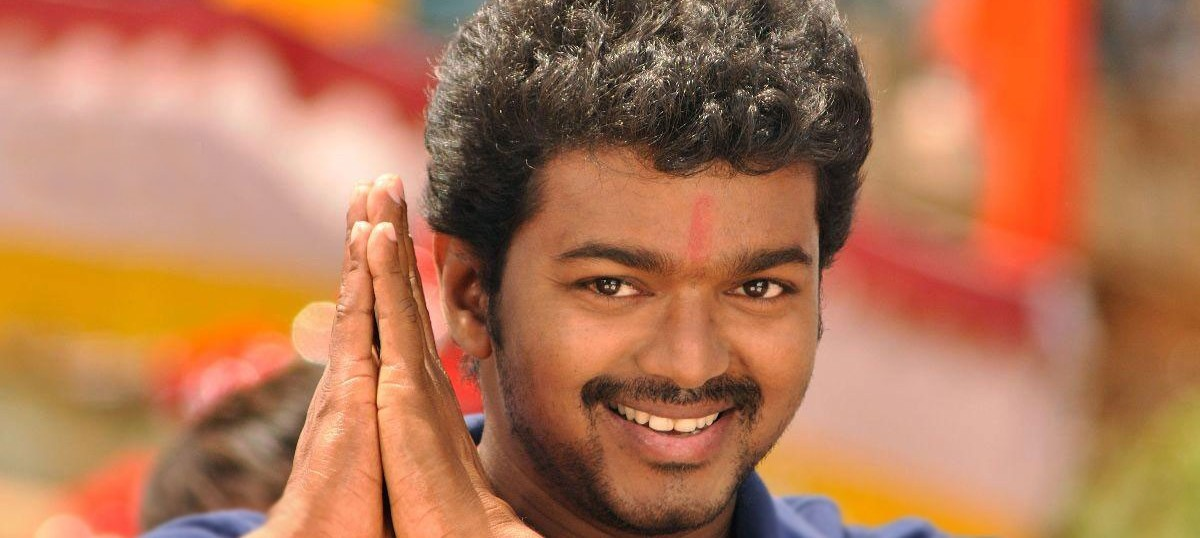 Why Theri Star Vijay Is A Terrific Box Office Magnet