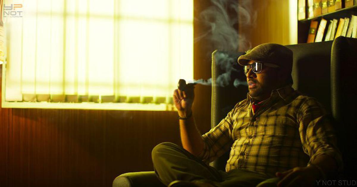 'Thamizh Padam 2.0' review: CS Amudhan parodies Tamil cop films and more in a hilarious sequel