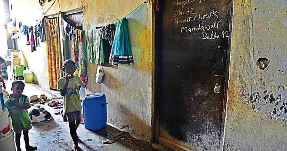 Delhi starvation deaths shine light on why malnourished children are not enrolled in anganwadis
