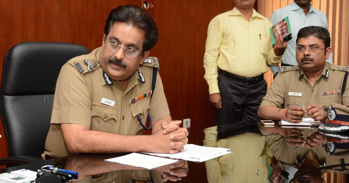 Gutka scam: Former Chennai police commissioner denies receiving payment from tobacco manufacturer