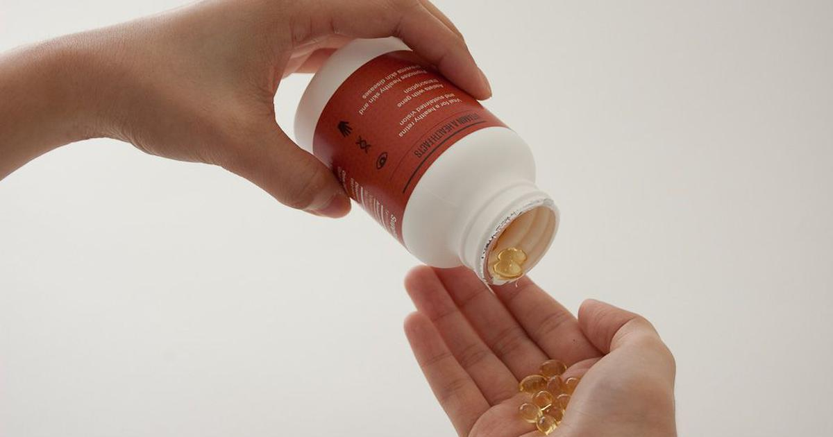 The hype over vitamin D deficiency is causing toxic overdoses in people taking it as supplement