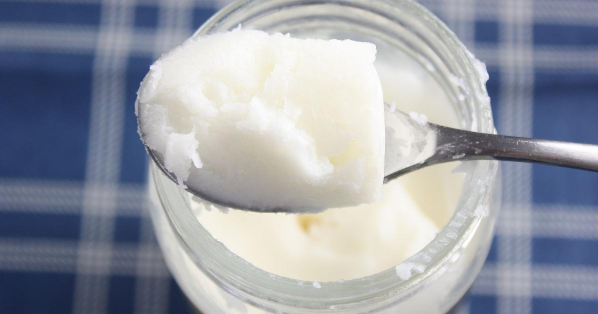 Jesus Take The Wheel! Coconut Oil Reportedly 'Pure Poison'