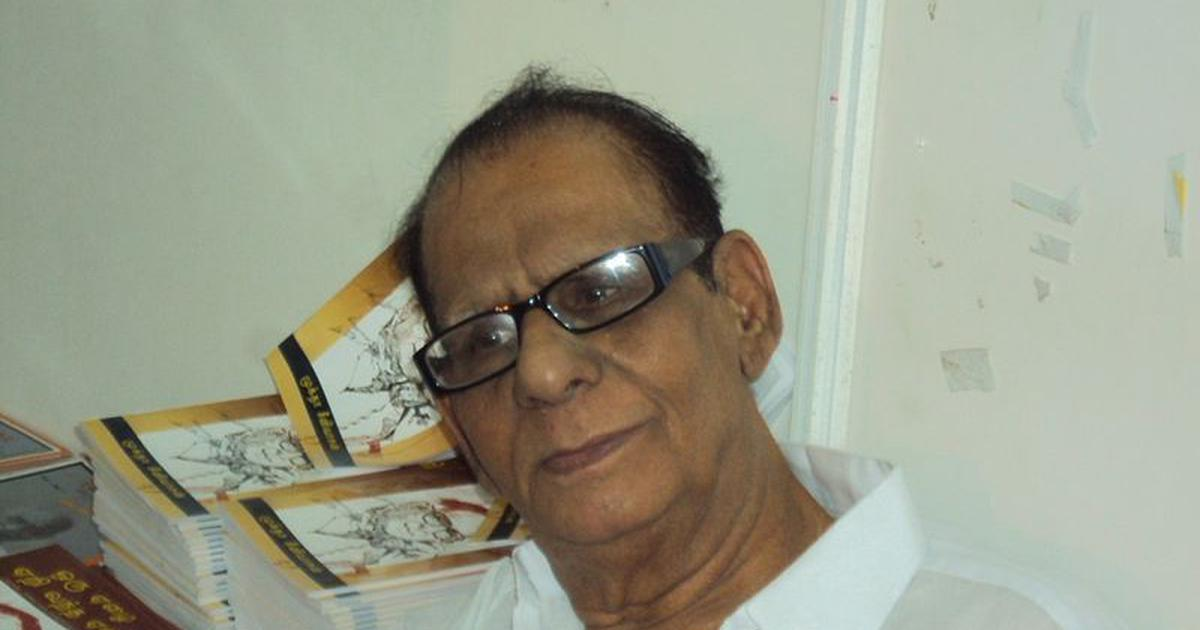 Tamil film director and producer Muktha Srinivasan dies at 88