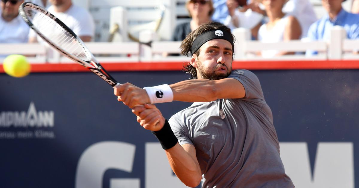 German Open - Leonardo Mayer returns to Hamburg final