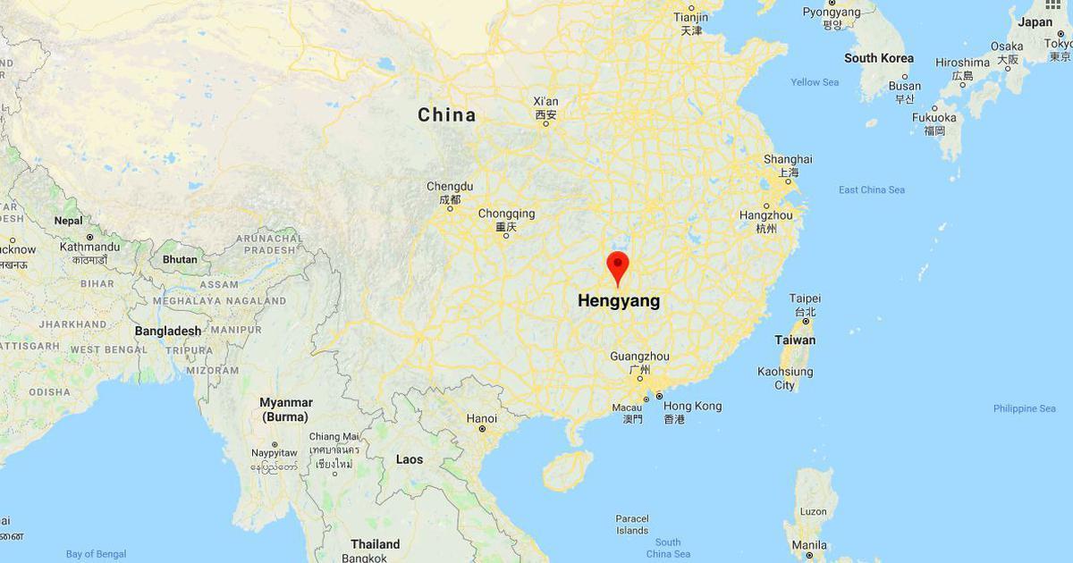 चीन : कार में सवार हमलावर ने नौ लोगों की कुचलकर हत्या की