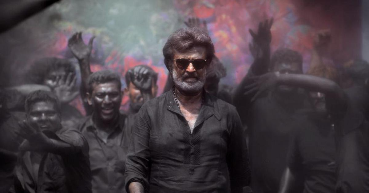 Tamil Nadu minister Jayakumar's threat to the 'Kaala' soundtrack betrays his ignorance of history