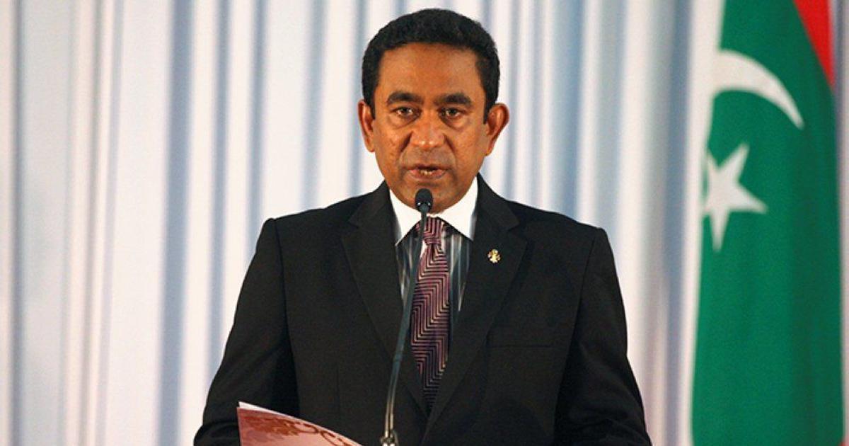 मालदीव का भारत को एक और झटका, कहा - अपने सैन्य अधिकारी और हेलिकॉप्टर वापस ले जाइए